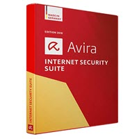 Avira Internet Security 2018
